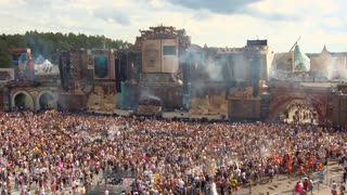 MATTN Tomorrowland Mainstage 2019