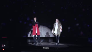 MAYDAY五月天 后来的我們 feat aMEI Official Live Video