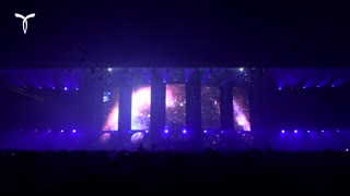 PAUL VAN DYK TRANSMISSION SYDNEY 2020 Another Dimension
